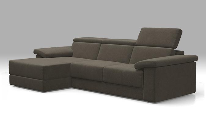brenna salotti divano relax noir sfondo bianco collezioni catalogo