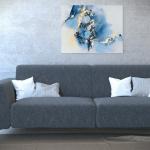 brenna salotti milano divano cerchio 01