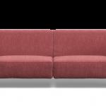 brenna salotti milano divano cerchio rosso 01