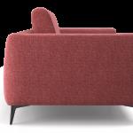 brenna salotti milano divano cerchio rosso 02