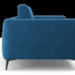 brenna salotti milano divano cerchio blu 02