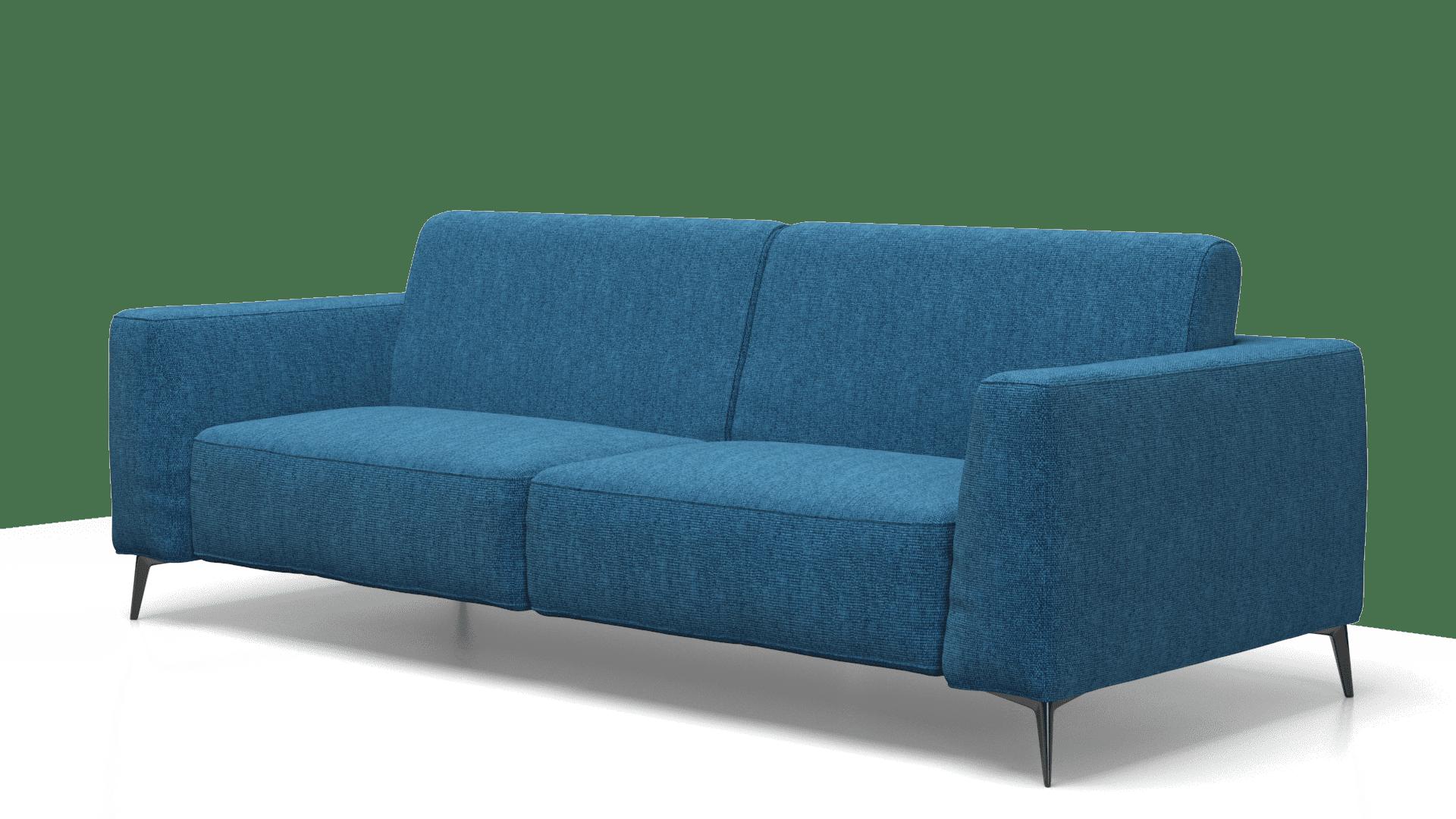 brenna salotti milano divano cerchio blu 03