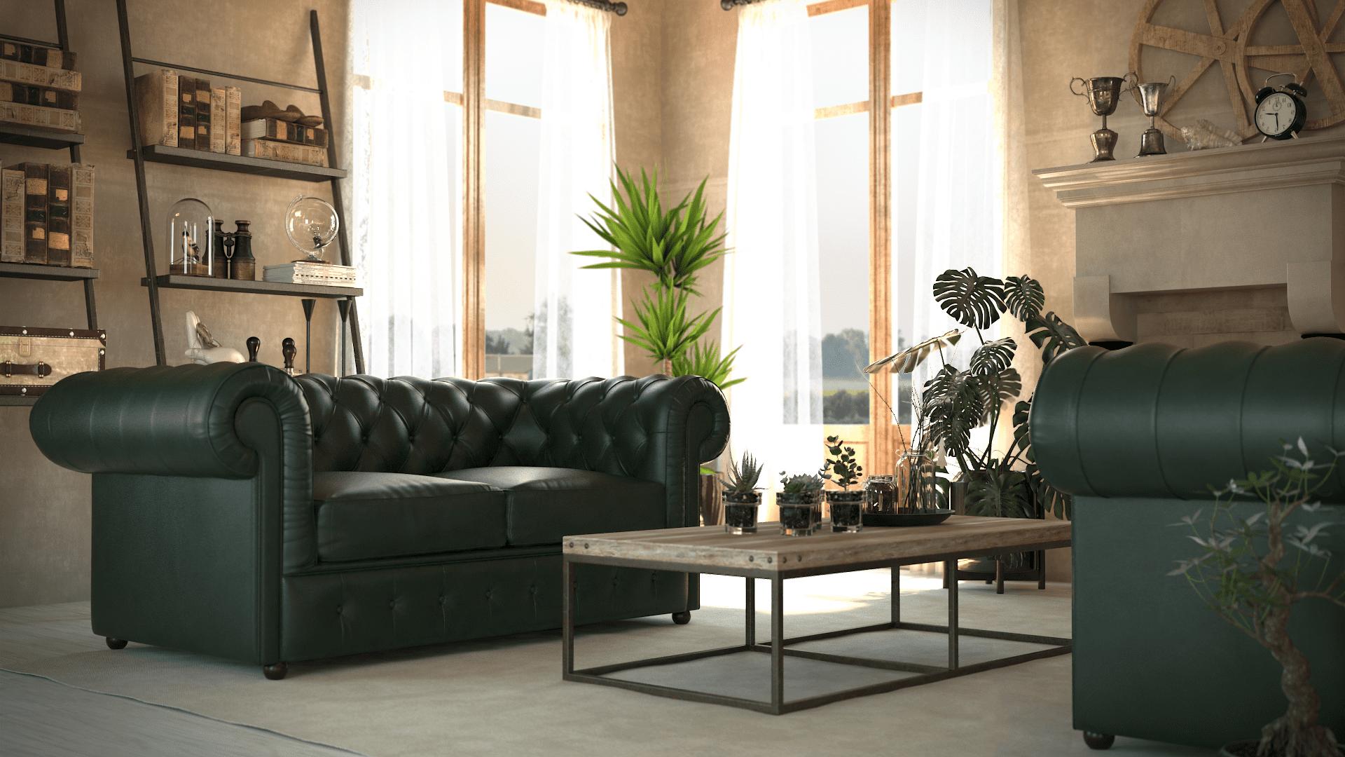 brenna salotti milano divano chester 01