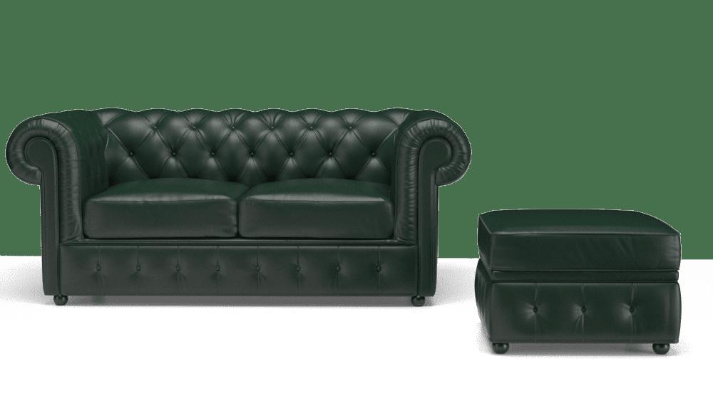 brenna salotti milano divano chester 04