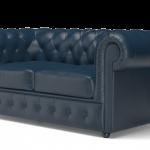brenna salotti milano divano chester 10