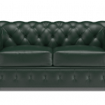 brenna salotti milano divano chester 12