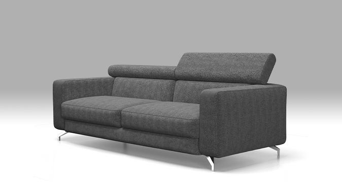 brenna salotti divano status sfondo bianco collezioni catalogo