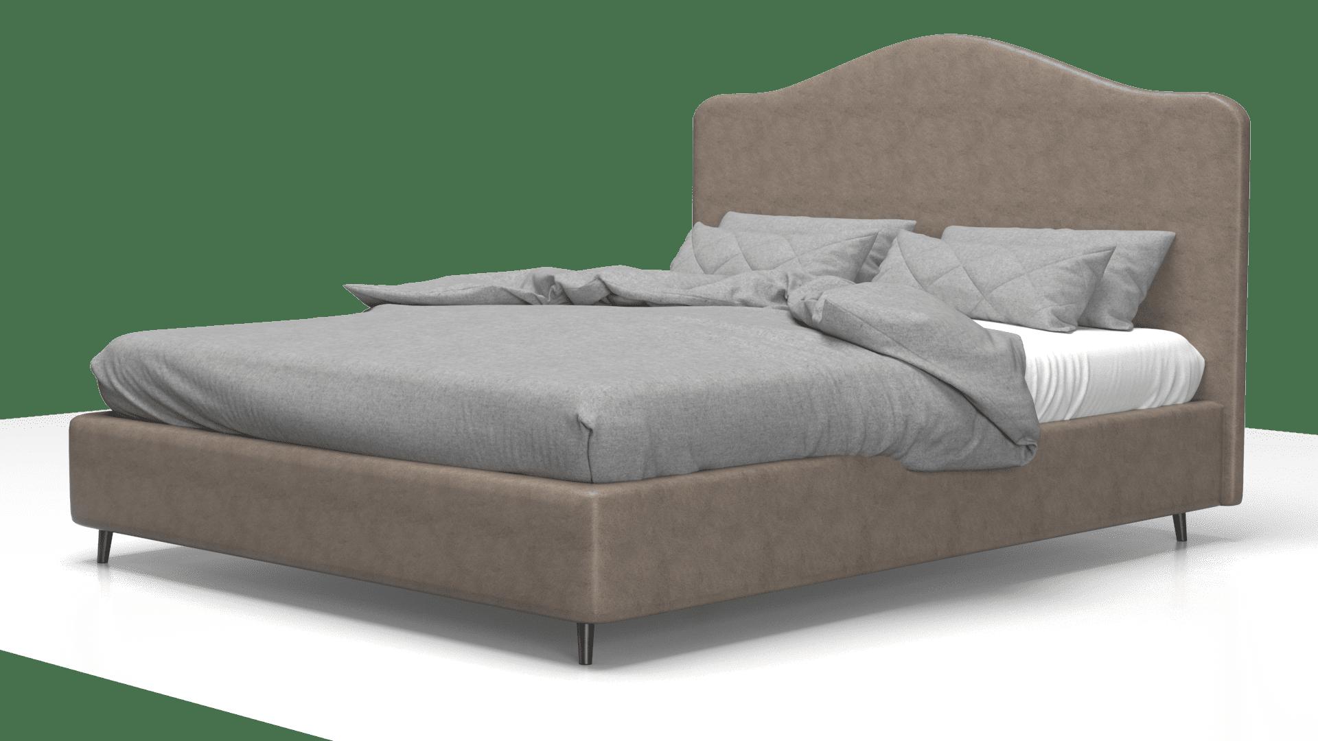 brenna salotti letto brezza 11