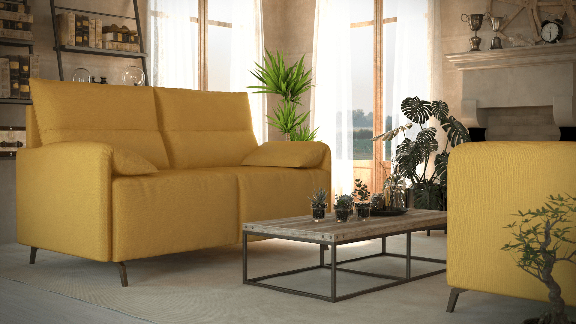 brenna salotti milano divano letto form 01