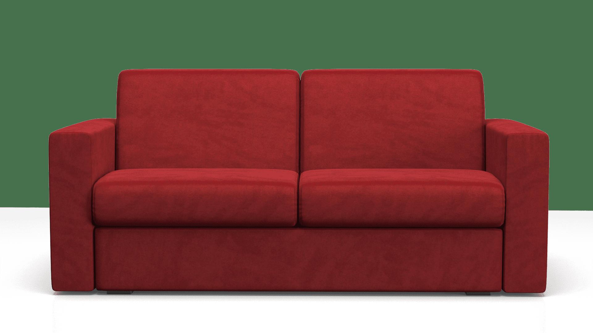 brenna salotti milano divano letto clock 03