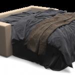 brenna salotti milano divano letto clock 06