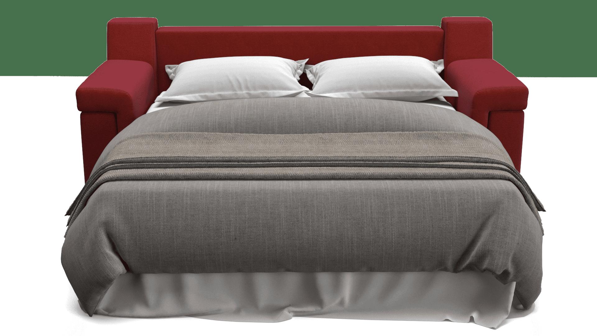 brenna salotti milano divano letto silver 13
