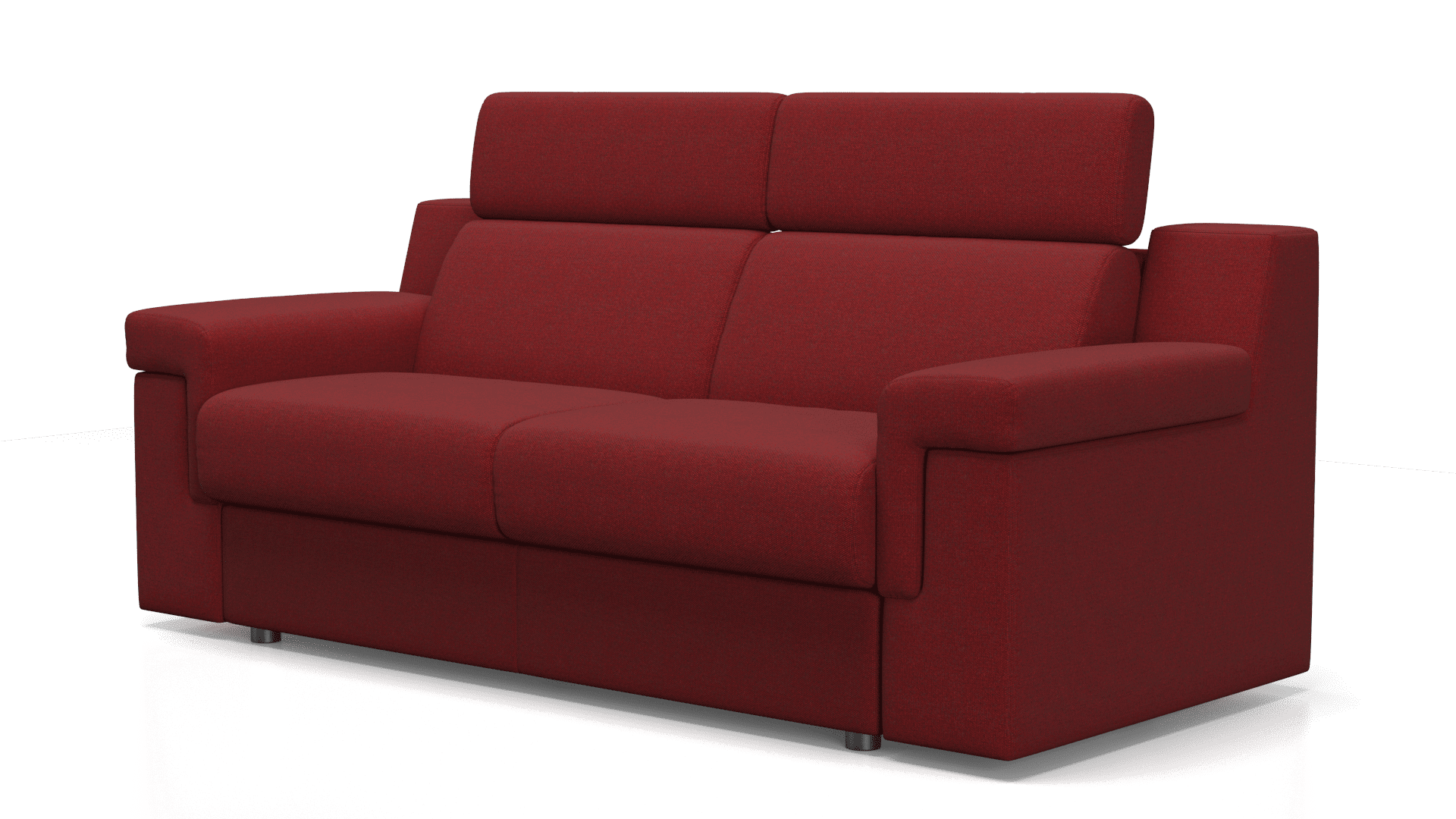 brenna salotti milano divano letto silver 02