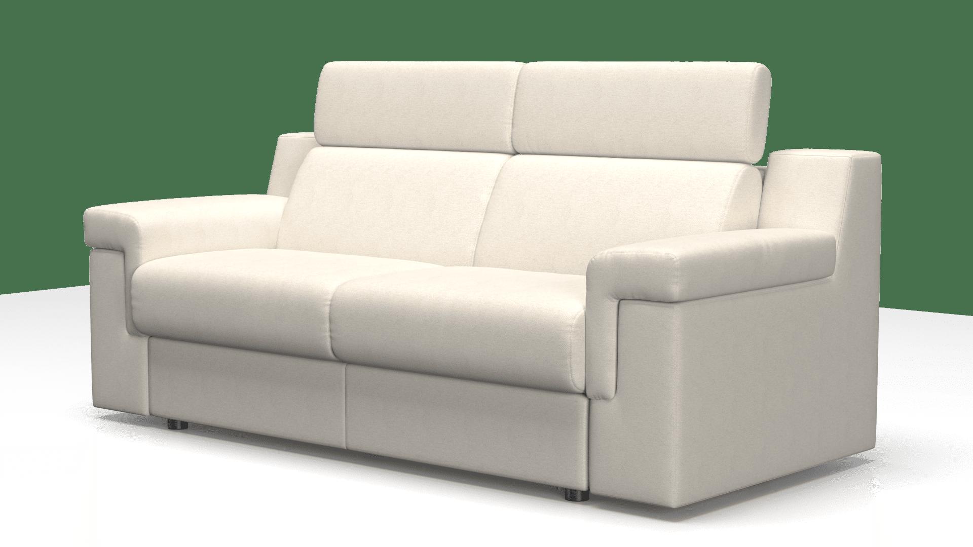brenna salotti milano divano letto silver 04