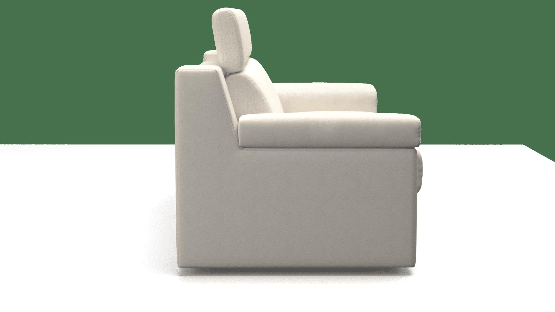brenna salotti milano divano letto silver 07