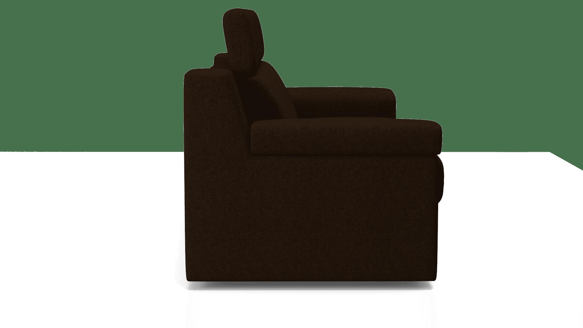 brenna salotti milano divano letto silver 08