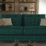brenna salotti milano divano letto soft 15