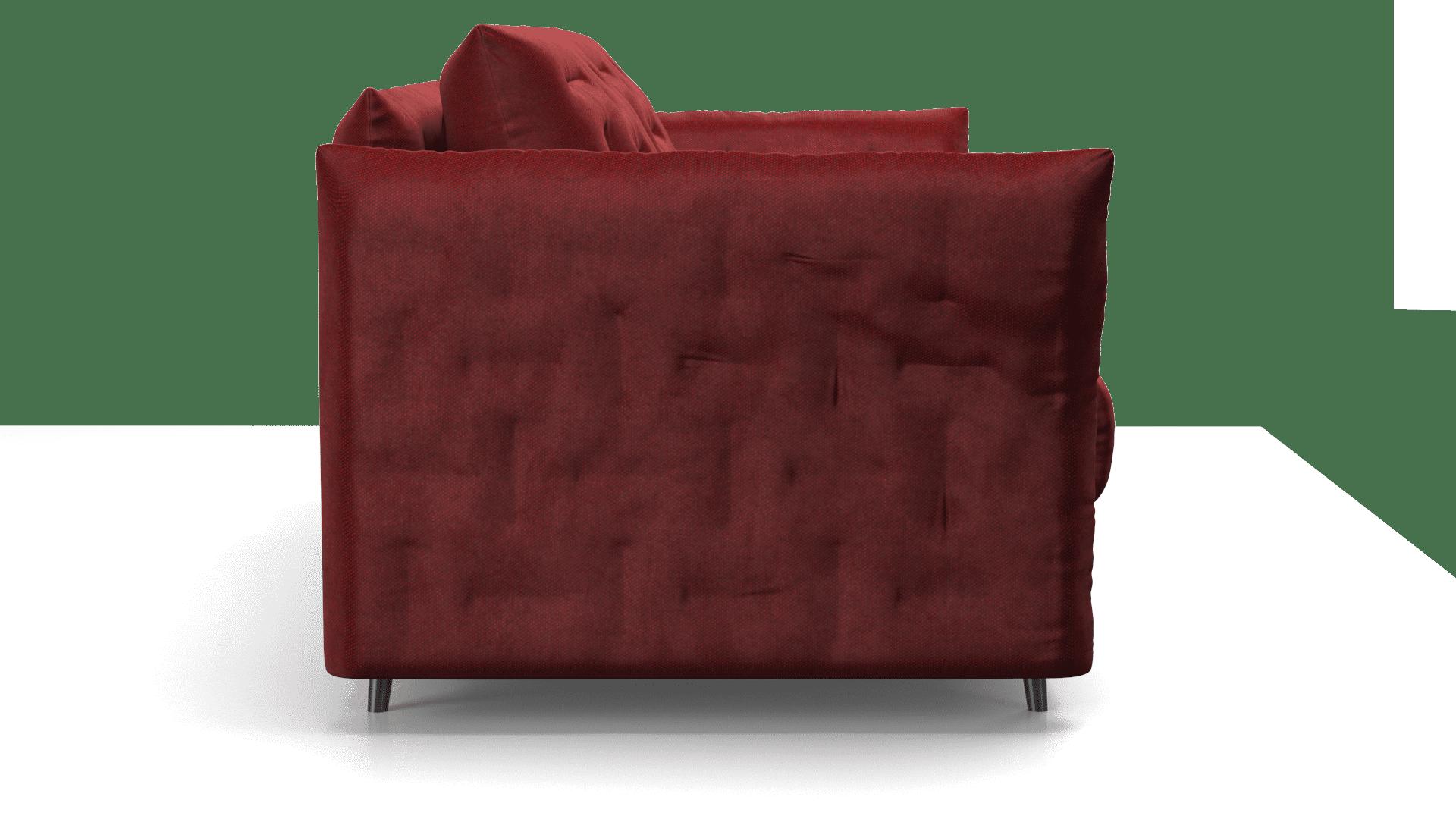 brenna salotti milano divano letto soft 07