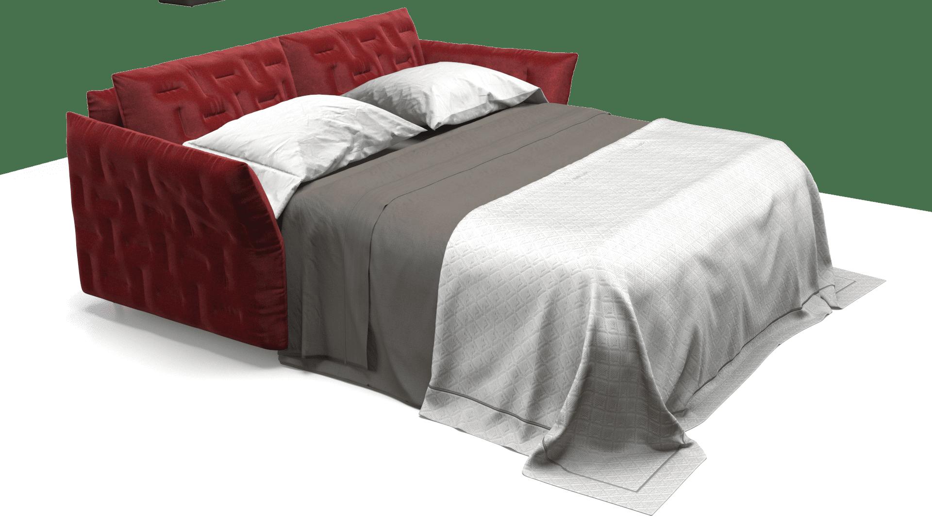 brenna salotti milano divano letto soft 09