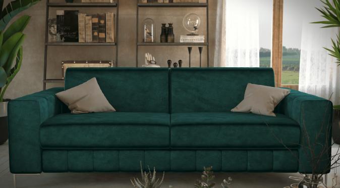 brenna salotti milano divano letto tubolar 02