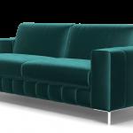 brenna salotti milano divano letto tubolar 04