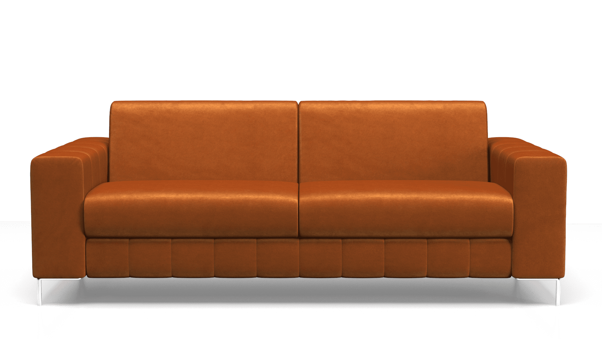 brenna salotti milano divano letto tubolar 06