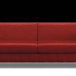 brenna salotti milano divano letto tubolar 08