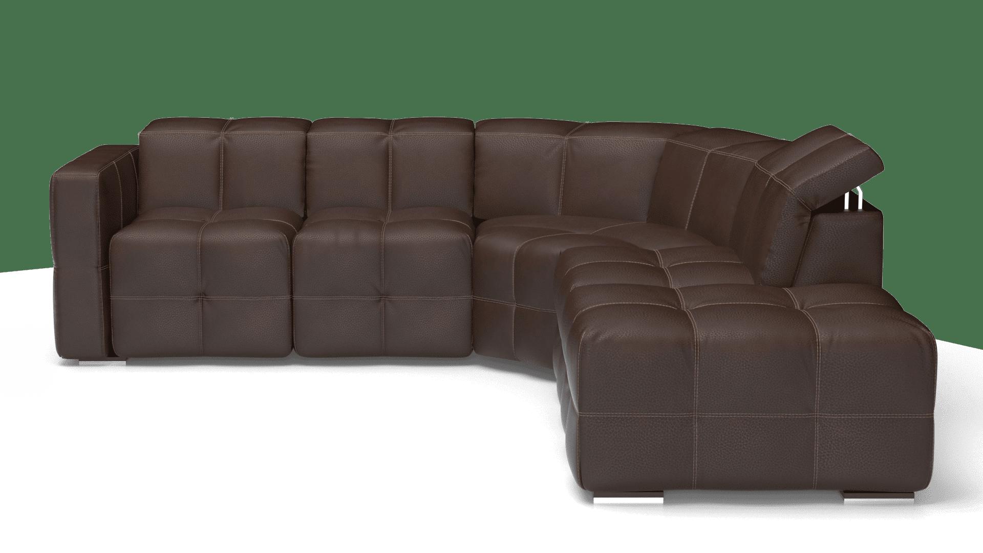 brenna salotti milano divano relax edge 09