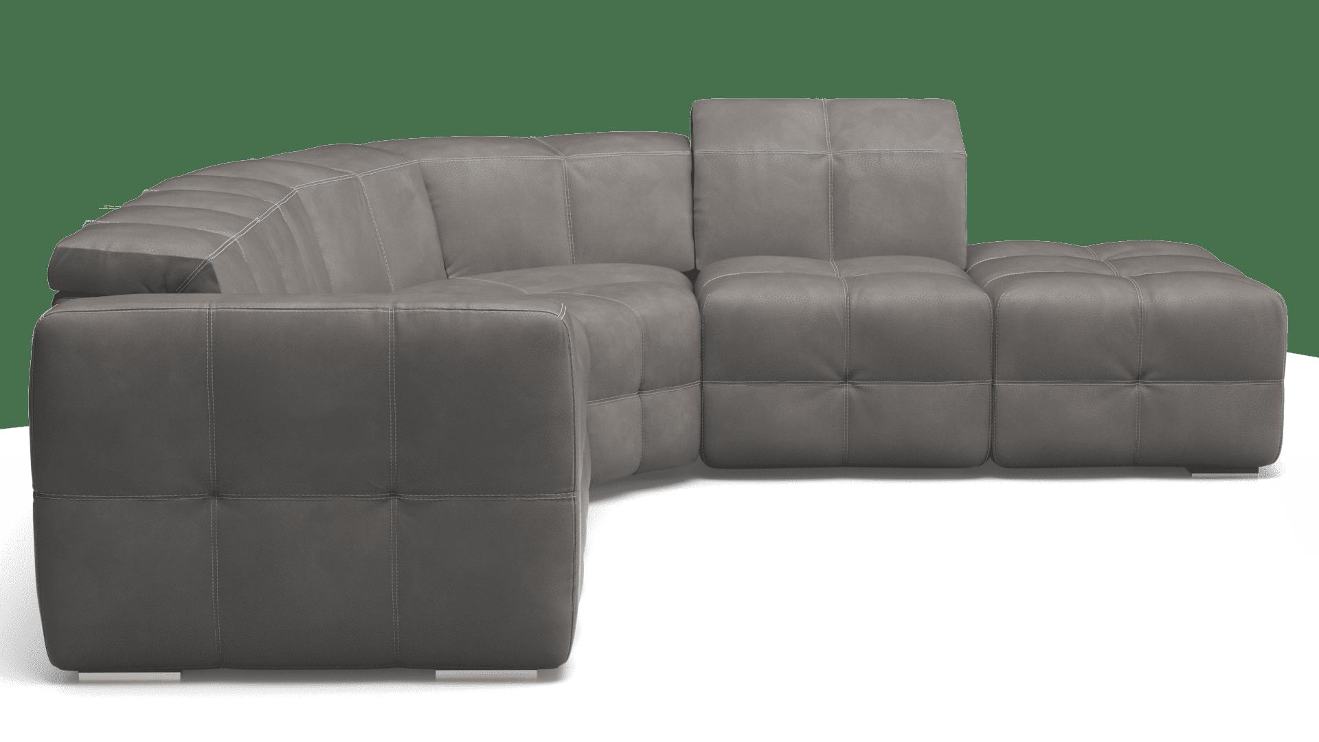brenna salotti milano divano relax edge 11