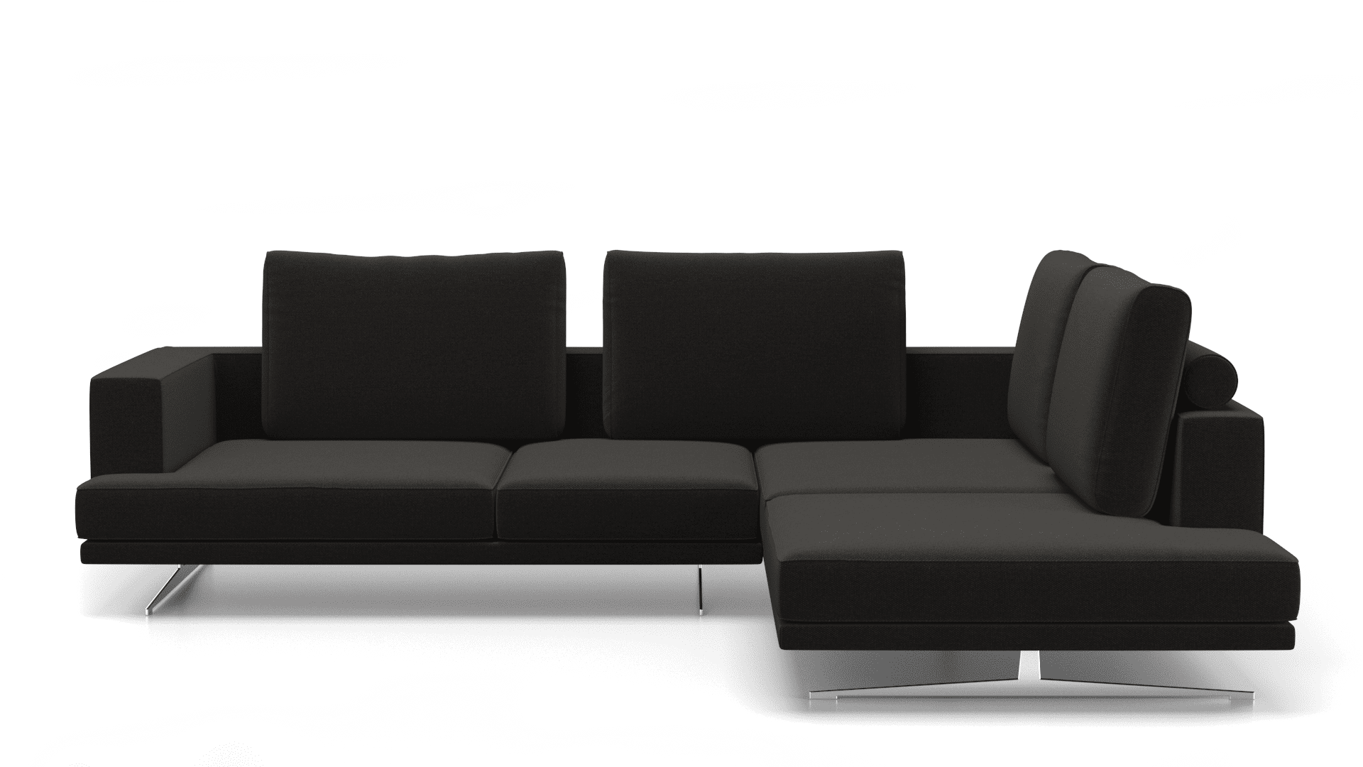brenna salotti milano divano minimal 01