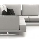 brenna salotti milano divano minimal 10