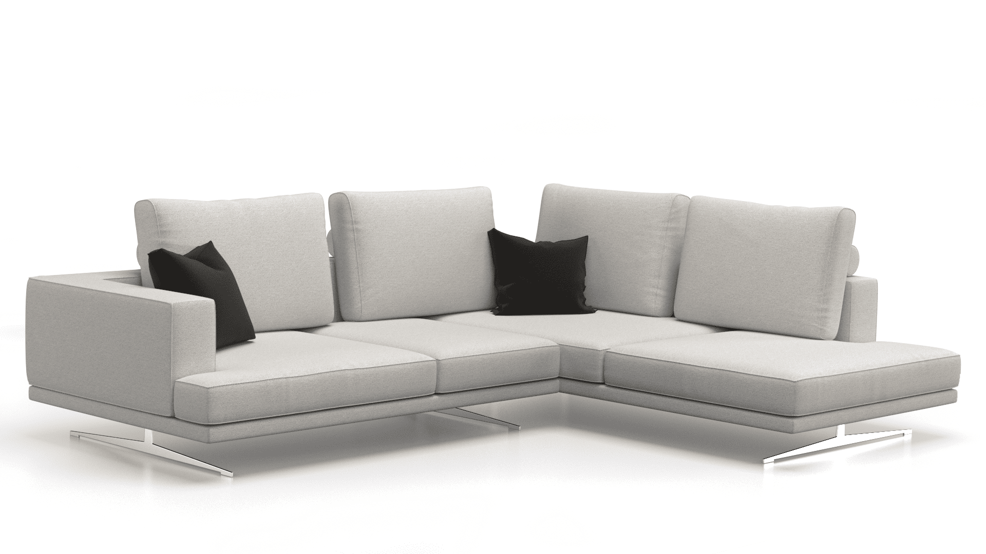 brenna salotti milano divano minimal 16
