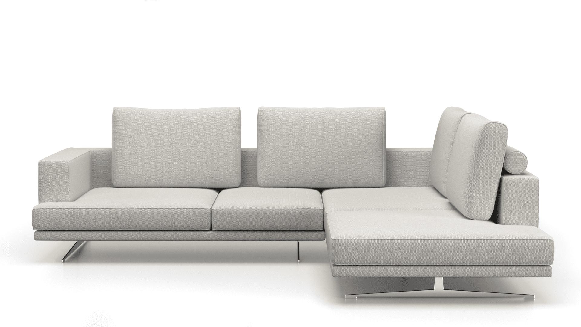 brenna salotti milano divano minimal 03