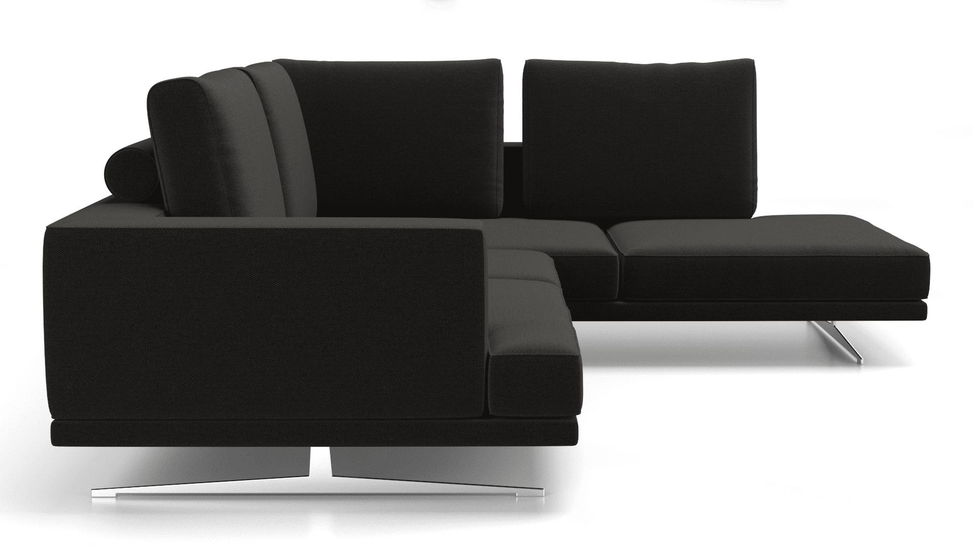 brenna salotti milano divano minimal 07