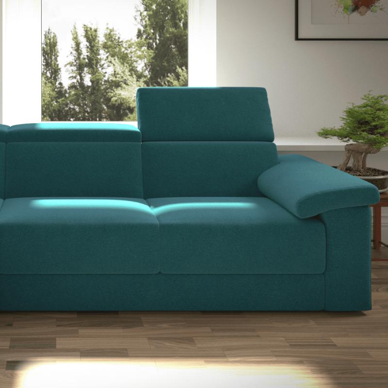 brenna salotti milano divano relax noir 13