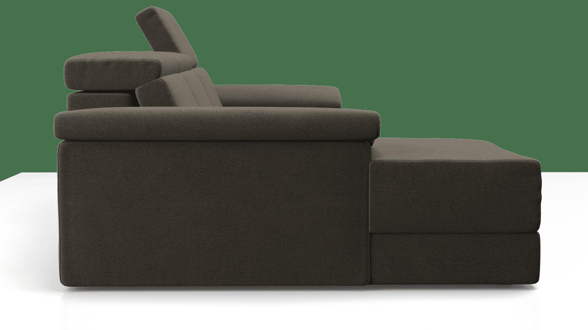 brenna salotti milano divano relax noir 04