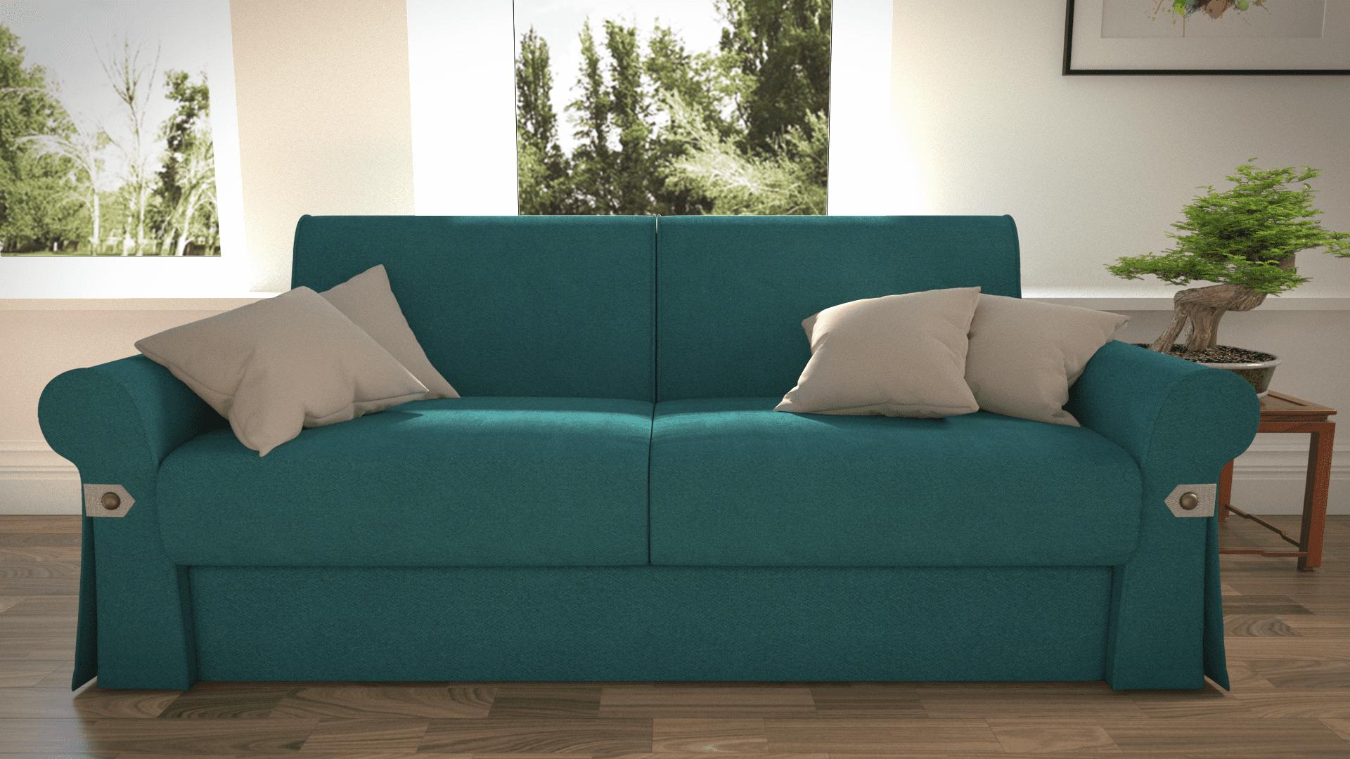 brenna salotti milano divano shabby 10